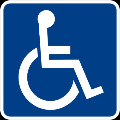 Panneaupersonnehandicapée_mfrdulochois